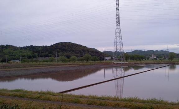 岐阜の風景
