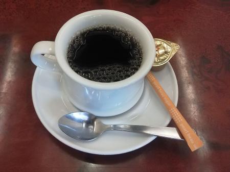 0円コーヒー