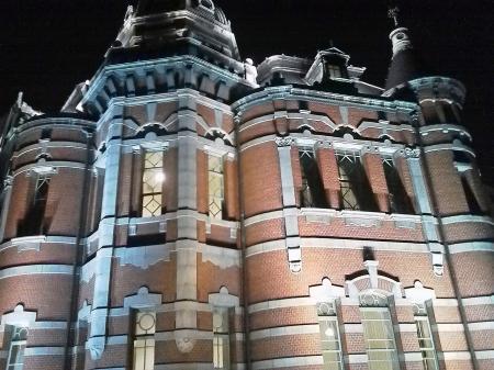 赤煉瓦歴史資料館