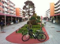 都営村山アパート