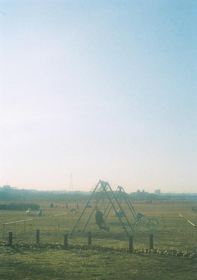 rereブランコ-カメラ目線000070
