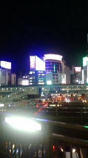 渋谷 列車