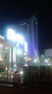 渋谷 街中