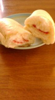 米粉入りロールパン パート2