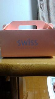 SWISS 箱