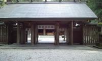 天岩戸神社(アチュ後)