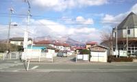 阿蘇山(アチュ前)