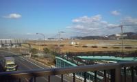 福岡空港(アチュ後)