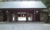 天岩戸神社(アチュ前)