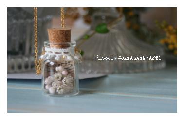 小瓶ネックレス2