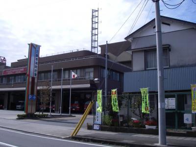 南田町会館2