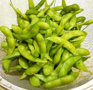 枝豆カレー5