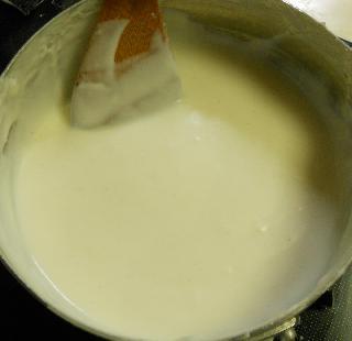 米粉のビーフドリア6