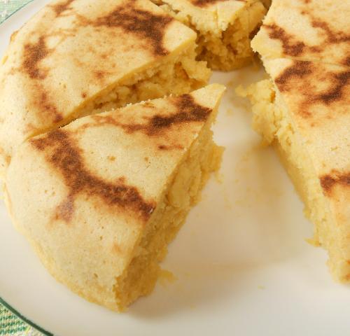 炊飯器のおからチーズケーキ&プリントースト14