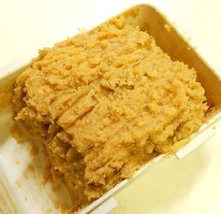 蜆肉飯と味噌漬け豆腐3