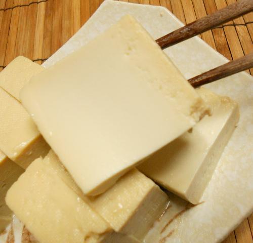 蜆肉飯と味噌漬け豆腐19