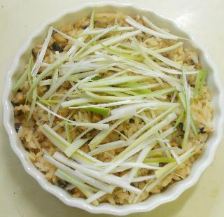 焼き味噌ご飯の和風ドリア7