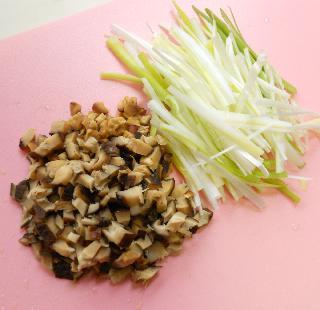 焼き味噌ご飯の和風ドリア3