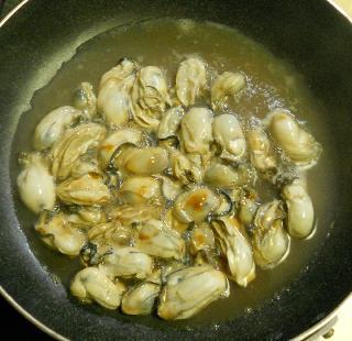 牡蠣オイル漬け3