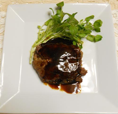 牛肉包みチャーハン11