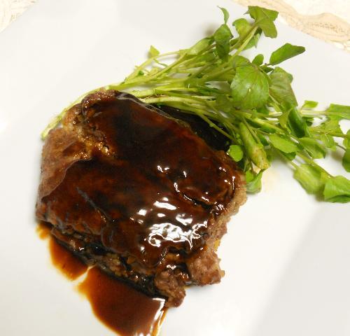 牛肉包みチャーハン12