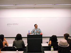大阪講演会