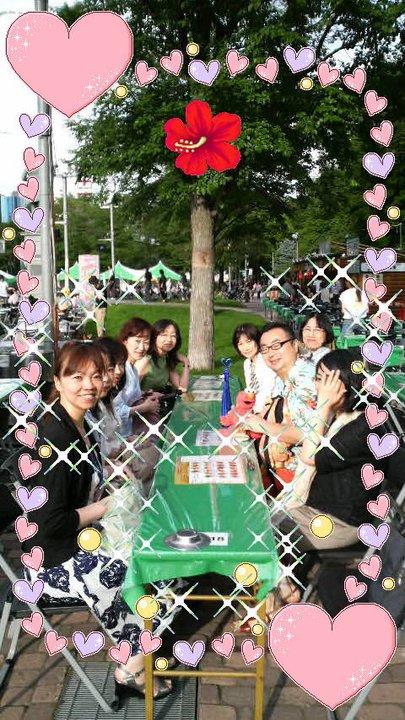 札幌懇親会