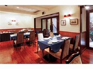 ホテルトアロード・レストラン