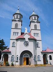 新潟カトリック教会