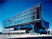 アイーナ(いわて県民情報交流センター)