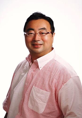 河合政実プロフィール写真