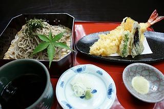 宇都宮東武ホテルグランデ・簾メニュー2