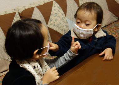 マスク品評会669