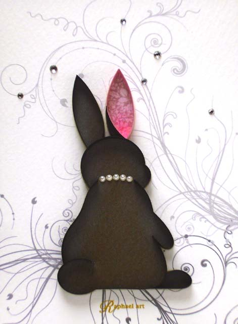 Rabbit(黒)