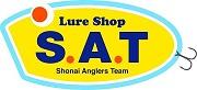 Lure Shop S.A.T 店長