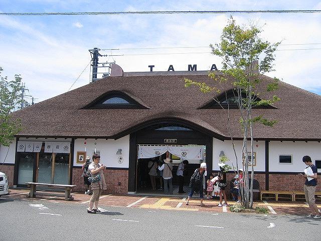 s-貴志駅