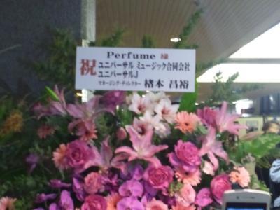 ユニバーサル花