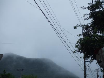 梅雨400