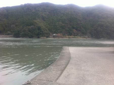 大津波警報の日の須崎の海_convert_20110318121757