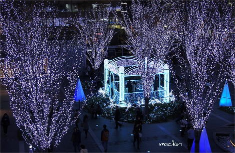 博多駅広場