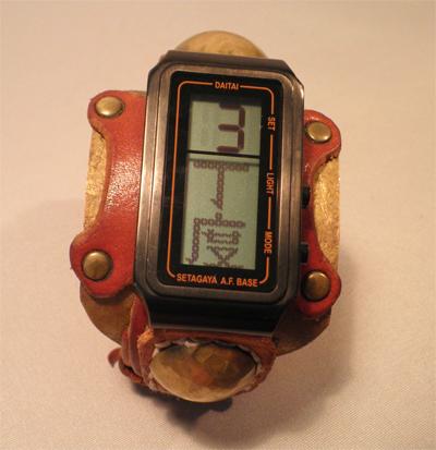 DAITAI時計 リメイク