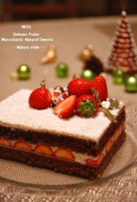 xmas cake2