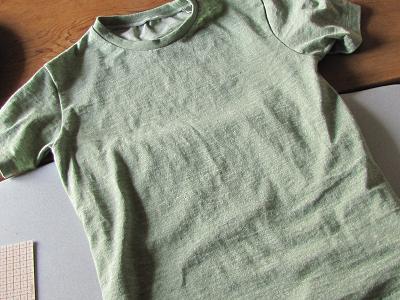楓のTシャツの記事へ