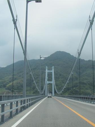 (たぶん)豊島大橋