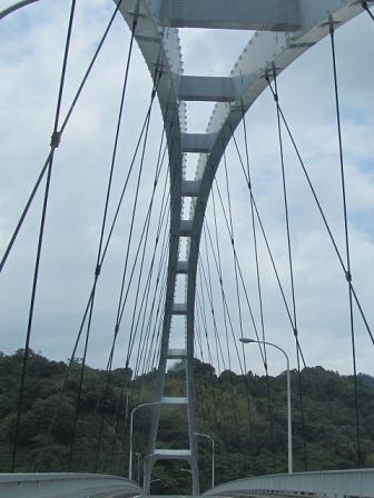 (たぶん)岡村大橋