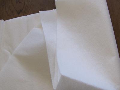 型紙用不織布