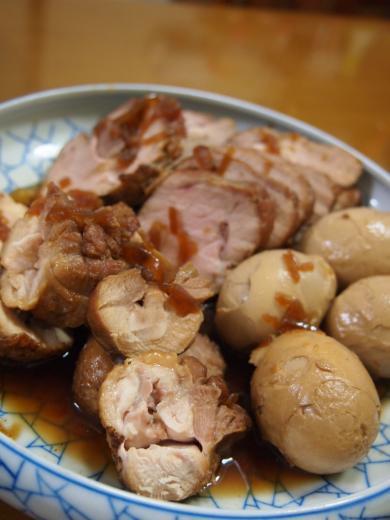 2012年1月5日夕食