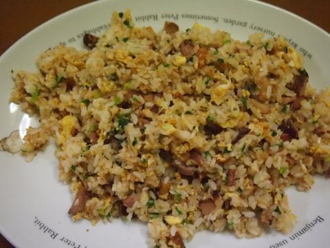 2012年1月6日夕食