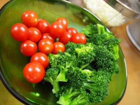 2012年1月9日夕食