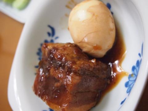 2012年1月14日夕食